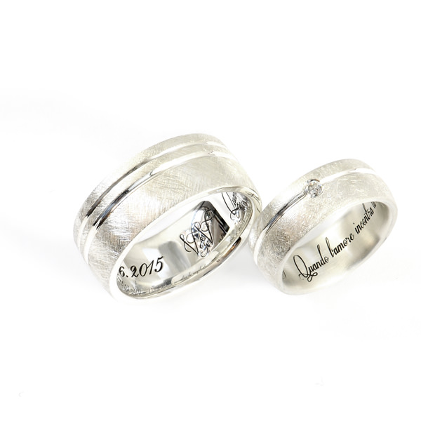 Freundschaftsringe Silber (1007572)